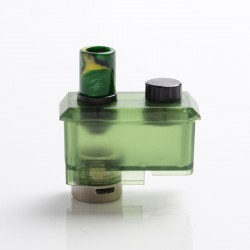 Authentic HorizonTech Magico Pod Kit Replacement Pod Cartridge - Green, 6.5ml