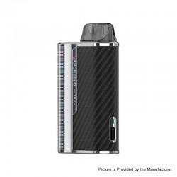 Authentic Vaporesso XTRA 900mAh Pod System Vape Starter Kit - Silver, 2ml, 0.8ohm / 1.2ohm