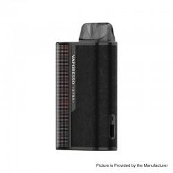 Authentic Vaporesso XTRA 900mAh Pod System Vape Starter Kit - Grey, 2ml, 0.8ohm / 1.2ohm