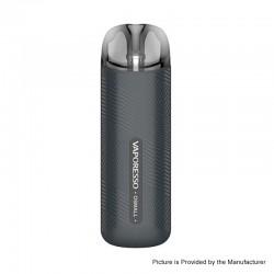 Authentic Vaporesso OSMALL 11W 350mAh Pod System Vape Starter Kit - Grey, 1.2ohm, 2ml