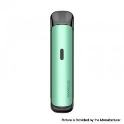 Authentic Suorin Shine 13W 700mAh Pod System Vape Starter Kit - Mint Green, 2ml, 1.0ohm