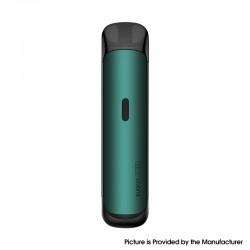 Authentic Suorin Shine 13W 700mAh Pod System Vape Starter Kit - Teal Blue, 2ml, 1.0ohm