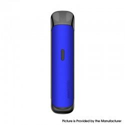 Authentic Suorin Shine 13W 700mAh Pod System Vape Starter Kit - Diamond Blue, 2ml, 1.0ohm