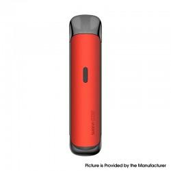 Authentic Suorin Shine 13W 700mAh Pod System Vape Starter Kit - Red, 2ml, 1.0ohm