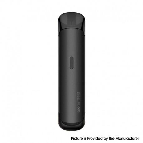 Authentic Suorin Shine 13W 700mAh Pod System Vape Starter Kit - Black, 2ml, 1.0ohm