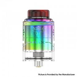 THC Tauren Max RDTA - Rainbow