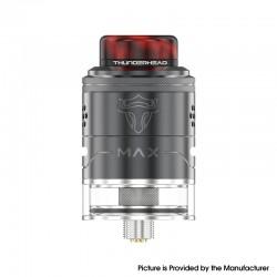 THC Tauren Max RDTA - Gunmetal