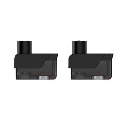 [Ships from HongKong] Authentic SMOKTech SMOK Fetch Mini Pod Replacement RPM Pod Cartridge - 3.7ml (2 PCS) (Standard Edition)