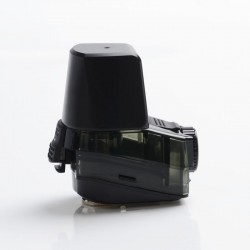 [Ships from HongKong] Authentic GeekVape Aegis Replacement Pod Cartridge for Aegis Boost Kit / Pod - Black, 3.7ml