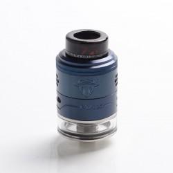 THC Tauren Max RDTA - Blue