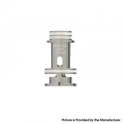 Authentic Oumier Voocean 40 Pod System Vape Kit / Cartridge Replacement Coil Head - Silver, 0.8ohm (10~15W) (5 PCS)
