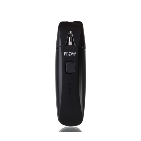 Authentic OBS Prow 11W 300mAh AIO E-cigarette Pod System Starter Kit - Black, Zinc Alloy, 1.5ml, 1.4ohm, 7~11W