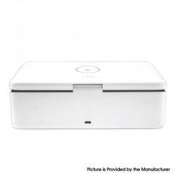 Authentic 59S S2 8W UVC LED Ultraviolet Ray Sterilizing Box for Sterilizing Face Mask / Vape / Phone, etc. - 260~280nm, US Plug