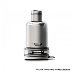 Authentic Augvape Narada Pro VW Mod Vape Kit / RBA Pod Cartridge Replacement RBA Single Coil Kit - Silver