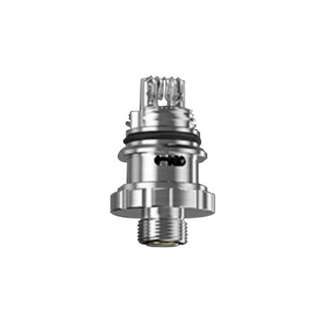 Authentic Lost Vape Q Ultra Boost RBA Rebuildable Coil Head for Ultra Pod System Kit / Pod Cartridge - (1 PC)
