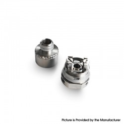 Authentic Hotcig AFA Replacement RBA Rebuildable Coil Head for SMOK RPM40 / RPM80 / Nord 2 /Pro Fetch/Marvel 40 Pod Kit - 0.8ohm