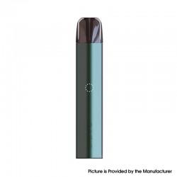 Authentic Advken Oasis 360mAh Pod System Vape Starter Kit - Jade Green, Aluminum Alloy + PCTG, 2ml, 1.2ohm