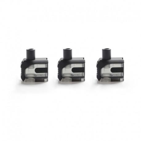 Authentic SMOKTech SMOK Alike Kit RPM Empty Pod Cartridge - 5.5ml, (3 PCS)