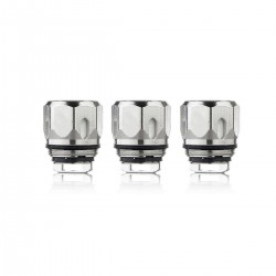 [Ships from HongKong] Authentic Vaporesso GT6 Core Coil for Revenger Kit / NRG Tank / NRG Mini Tank - 0.2 Ohm (40~100W) (3 PCS)