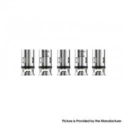 Authentic VOOPOO Replacement PnP-VM5 Mesh Coil Heads for VOOPOO DRAG S / DRAG X VW Mod Pod Vape Kit - 0.2ohm (40~60W) (5 PCS)