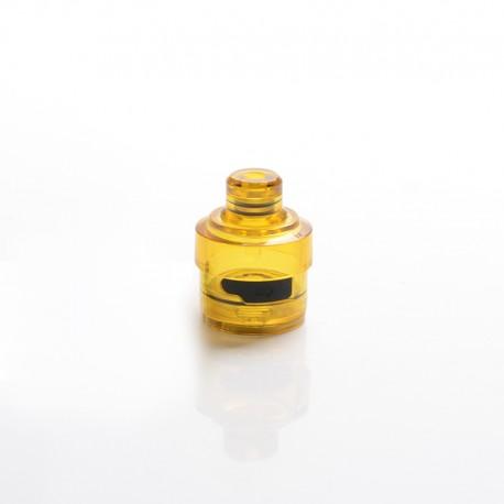 Authentic Asvape Hita Mech Mod RBA Pod Vape Kit Replacement Empty Pod Cartridge - Brown, 3.0ml