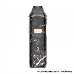 Authentic OXVA X 40W 1600mAh Pod System Vape Starter Kit - Polar Coffee God, Zinc Alloy, 2ml, 0.3ohm / 0.5ohm