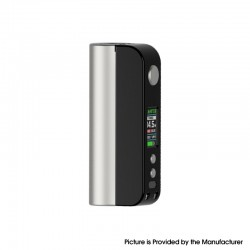 Authentic Cthulhu Hastur 88W TC VW Variable Wattage Vape Box Mod - Black, 5~88W, 200~600'F, 1 x 18650, Atom Chip