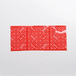 PVC Wrappers Skin Sticker for 20700 / 21700 Battery - Suprise Skin (5 PCS)