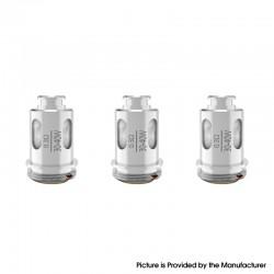 Authentic IJOY Captain 1500 Mod Pod System Vape Kit / Cartridge Replacement C15 Mesh Coil Head - 0.3ohm (30~40W) (3 PCS)