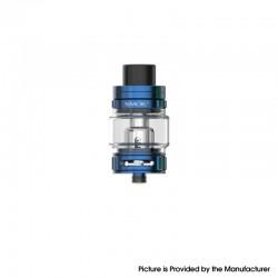 Authentic SMOKTech SMOK TFV9 Sub Ohm Tank Clearomizer Vape Atomizer - Blue, 6.5ml, 0.15ohm, 28mm Diameter