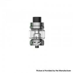 Authentic SMOKTech SMOK TFV9 Sub Ohm Tank Clearomizer Vape Atomizer - Silver, 6.5ml, 0.15ohm, 28mm Diameter