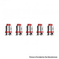 Authentic SMOK RPM 2 Mesh Coil for RPM80, RPM80 Pro, RPM Lite 40W, RPM40, Pozz X, Alike Kit, SCAR-P3, SCAR-P5 - 0.16ohm (5 PCS)