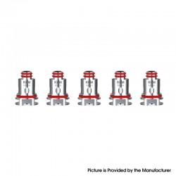 Authentic SMOK RPM 2 Mesh Coil for RPM80, RPM80 Pro, RPM Lite 40W, RPM40, Pozz X, Alike Kit, SCAR-P3, SCAR-P5 - 0.4ohm (5 PCS)