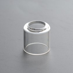 Replacement Tank Tube for GAS Mods Kree RTA - Transparent, PCTG, 2.0ml