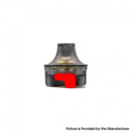 Authentic Wismec R40 Pod System Vape Kit Replacement Pod Cartridge - 3ml (1 PC)