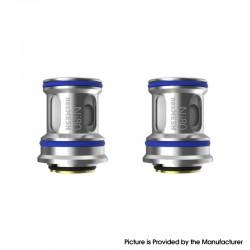 Authentic OFRF NexMesh Replacement Ni80 Coil for NexMesh Sub-Ohm Tank - Silver, 0.15ohm (55~85W), Ni80 (2 PCS)