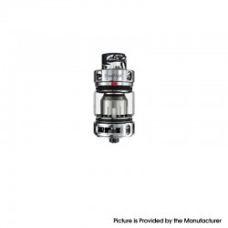 Authentic FreeMax M Pro 2 Sub Ohm Tank Clearomizer Vape Atomizer - Black, SS + Resin, 0.2ohm, 5ml, 25mm Diameter