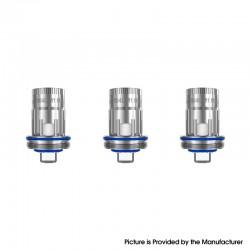 Authentic FreeMax 904L M1 Mesh Coil Head for M Pro 2 Tank / M Pro Tank Vape Atomizer / Maxus 200W Kit - 0.15ohm (3 PCS)
