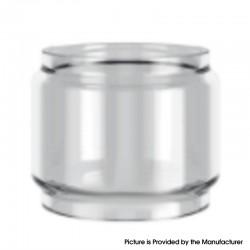 Authentic FreeMax Fireluke 3 Vape Atomizer Replacement Bubble Glass Tank Tube - Transparent, 5.0ml (1 PC)