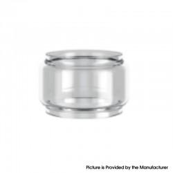 Authentic FreeMax M Pro 2 Vape Atomizer Replacement Bubble Glass Tank Tube - Transparent, 5.0ml (1 PC)