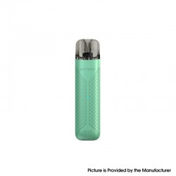 Authentic Artery MT4 11W 480mAh Pod System Vape Starter Kit - Pastel Green, 2.0ml, 1.0~1.2ohm