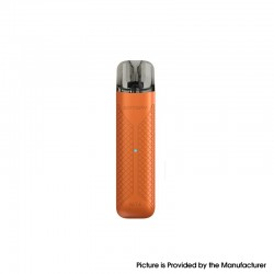 Authentic Artery MT4 11W 480mAh Pod System Vape Starter Kit - Orange, 2.0ml, 1.0~1.2ohm