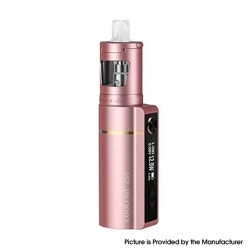 Authentic Innokin Coolfire Z50 50W 2100mAh VW Variable Wattage Box Mod Vape Kit with Zlide Tank - Pink, 6~50W, 4ml