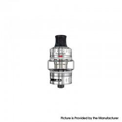 Authentic FreeMax Fireluke 22 Sub Ohm Tank Vape Atomizer Clearomizer - Silver, 3.5ml, 0.5ohm, 22mm Diameter