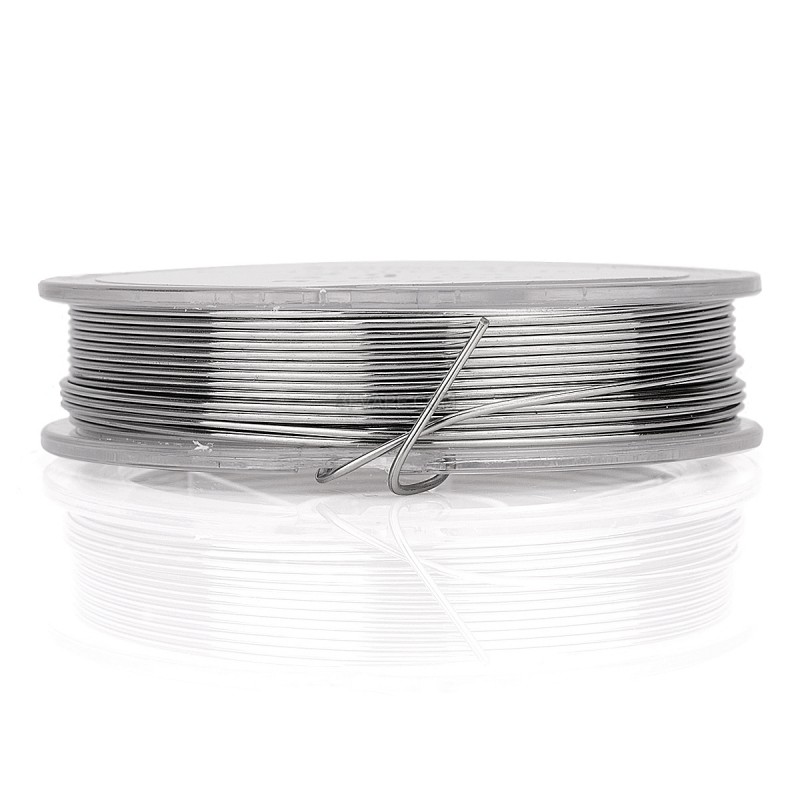 Authentic Kanthal A1 20 AWG 0.813mm x 10m Resistance Wire for RBA