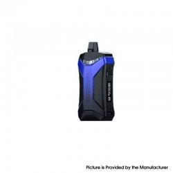 Authentic Vaporesso XIRON 50W 1500mAh VW Variable Wattage Pod System Vape Mod Kit - Blue, 5~50W, 5.5ml, 0.3 / 0.8ohm