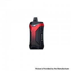 Authentic Vaporesso XIRON 50W 1500mAh VW Variable Wattage Pod System Vape Mod Kit - Red, 5~50W, 5.5ml, 0.3 / 0.8ohm