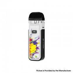 Authentic SMOKTech SMOK Nord X 60W 1500mAh VW Pod System Vape Mod Kit - 7-Color Spray, 5~60W, 6.0ml, 0.16 / 0.4ohm, 5~60W