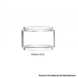 Authentic Wotofo NexMESH Pro Tank Bubble Tank Tube - Transparent, Glass, 5.0ml