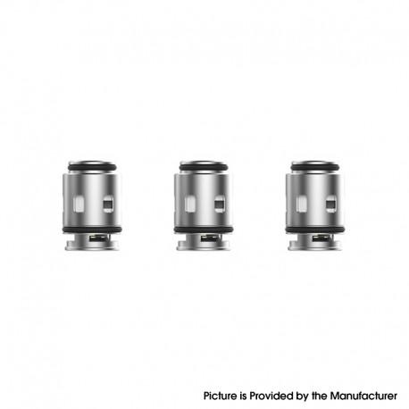 Authentic Rincoe Manto Max 228W Replacement Triple Mesh Coil - 0.15ohm (80~100W) (3 PCS)